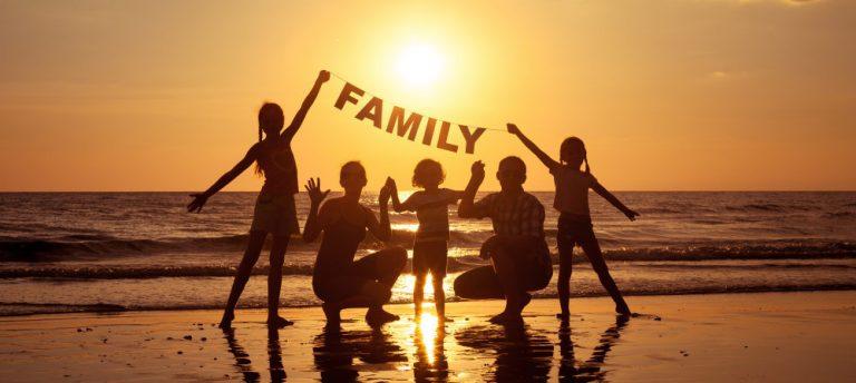 Family Photoshoot - ShutterTurf