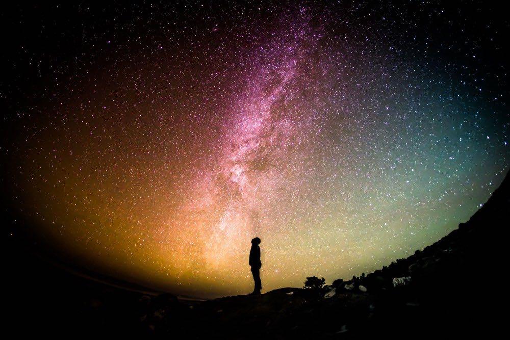 Milky Way Photography - Shutterturf