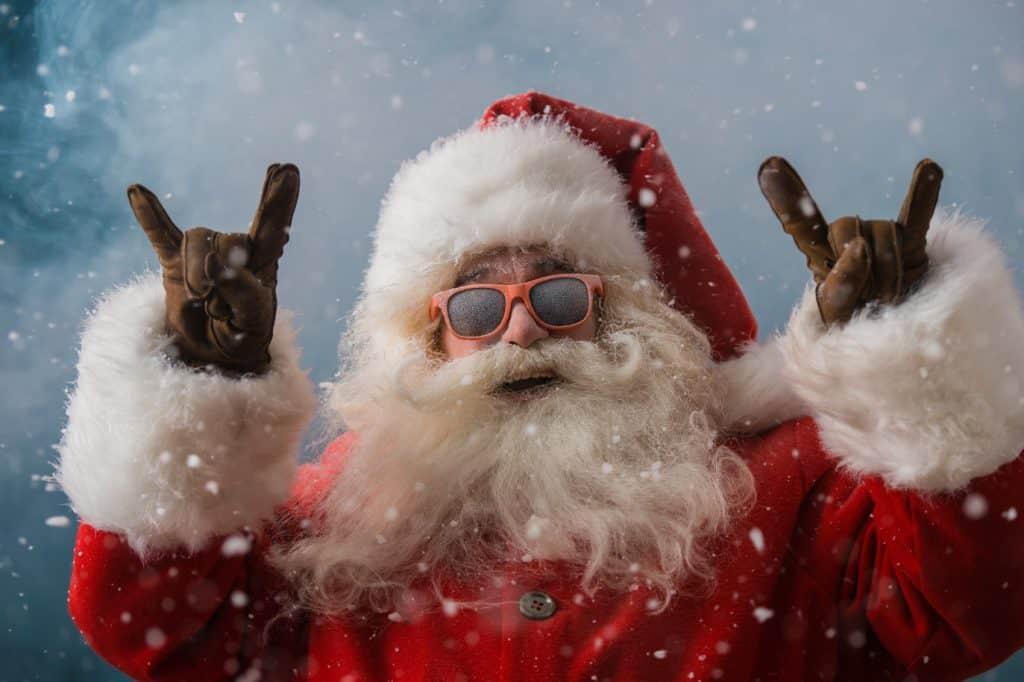 Funny Christmas photos - Shutterturf
