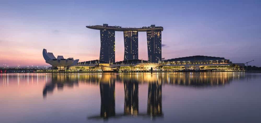 Marina Bay Sands - Shutterturf