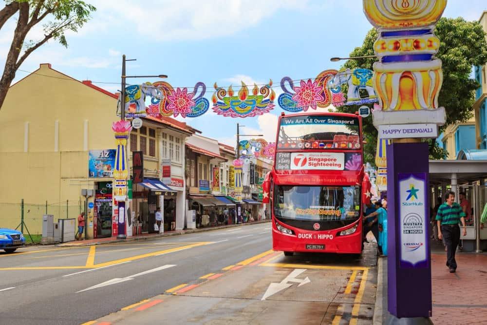 Little India Singapore - Shutterturf