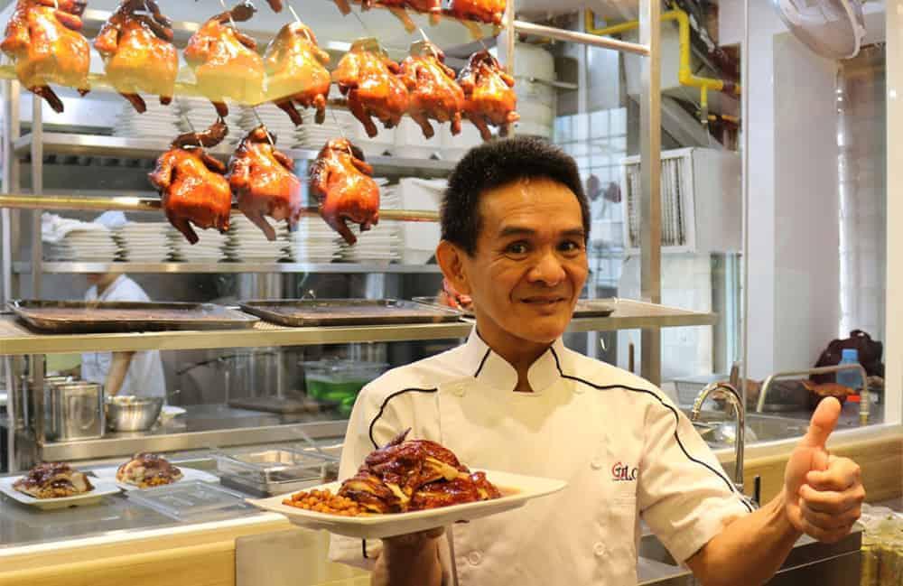 Liao Fan, Singapore - Shutterturf