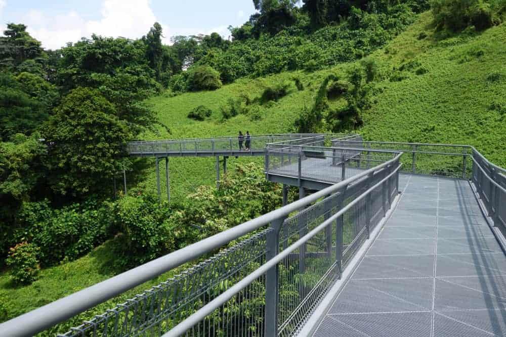 Southern Ridges, Singapore - Shutterturf