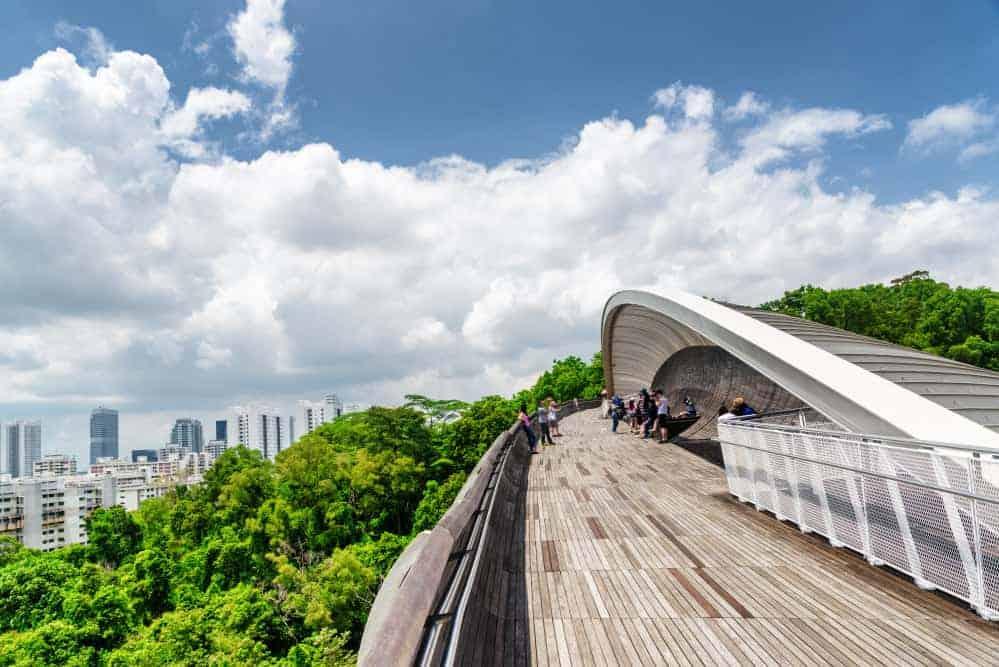 Mount Faber Park, Singapore - Shutterturf