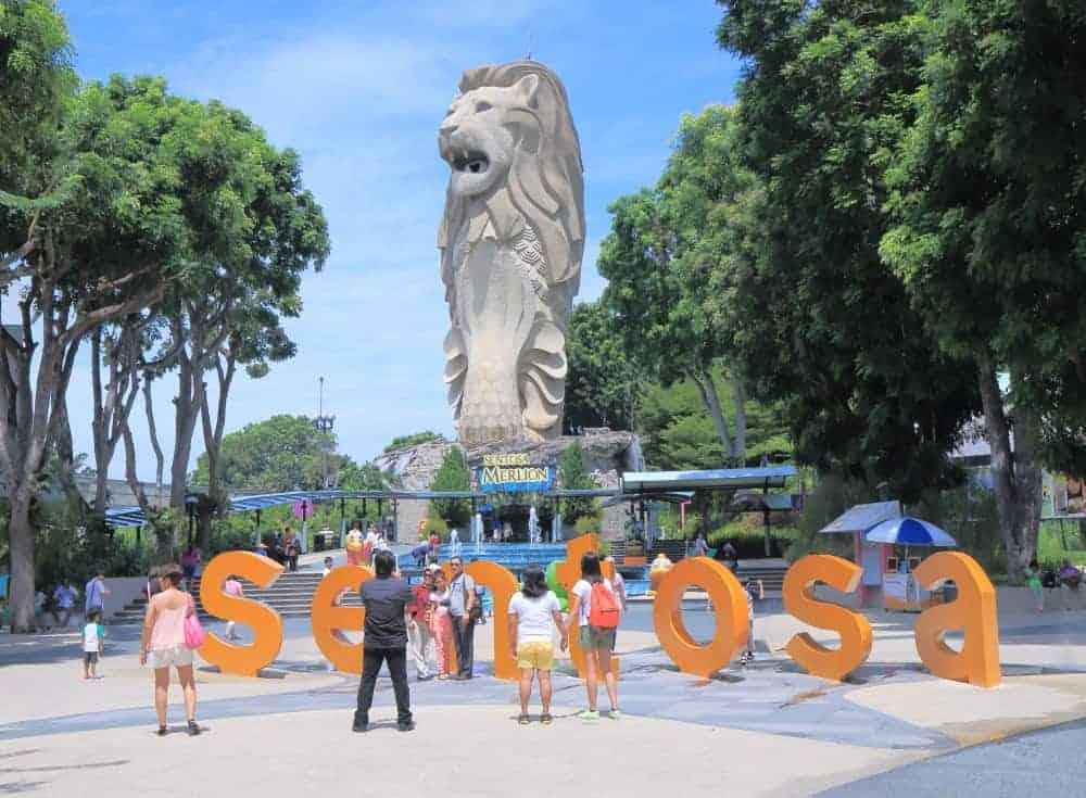 Sentosa, Singapore - Shutterturf