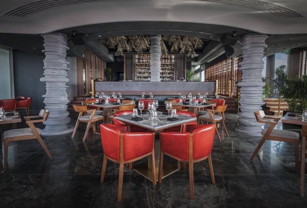 Interior Photography Singapore -Shutterturf