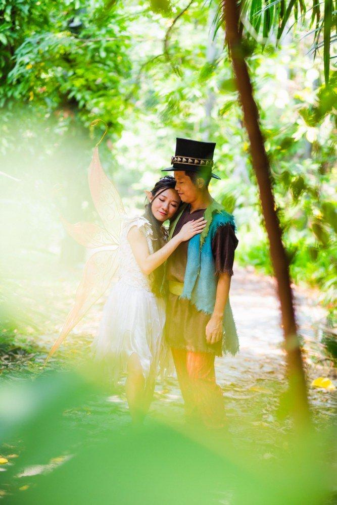 Wedding photographers in singapore - shutterturf