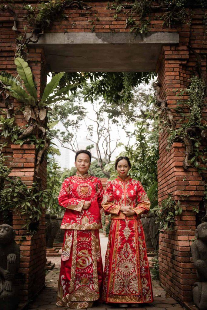 Wedding photographer Singapore - Shutterturf