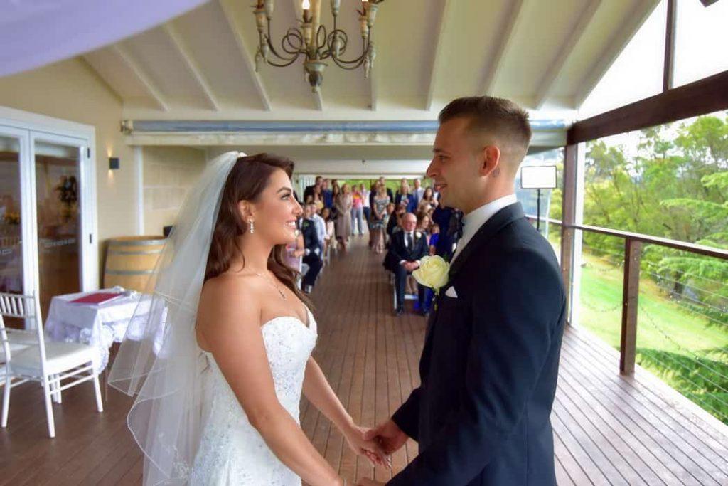 wedding photographers in Sydney - Shutterturf