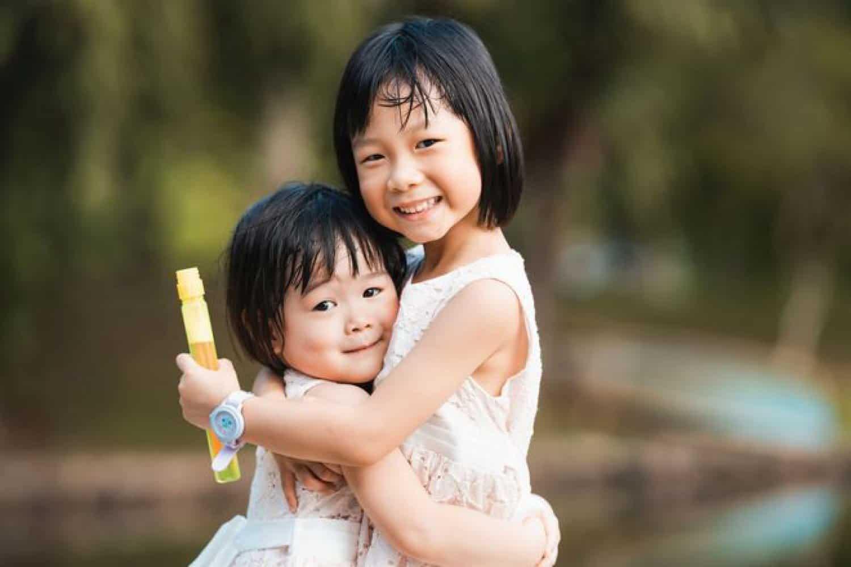 family photographer singapore - Charles