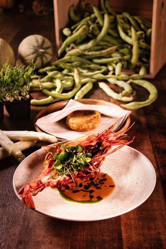 Singapore food photographer - Anil