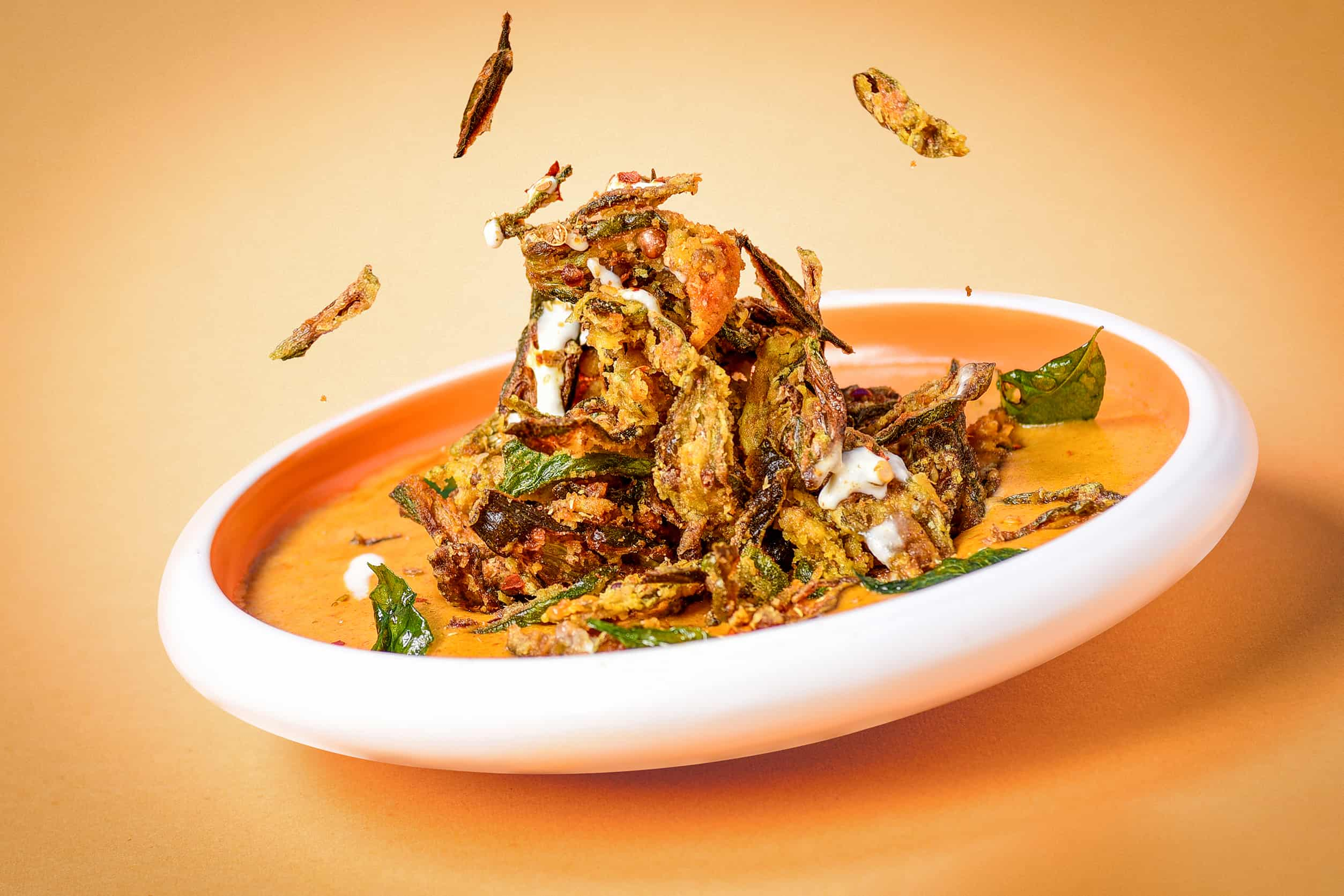 Singapore food photographer - Himani
