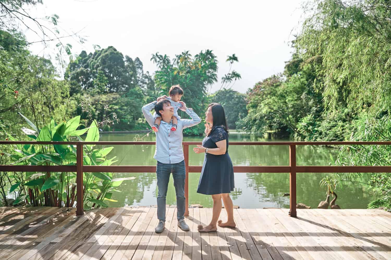 family photographer singapore - Dirgan