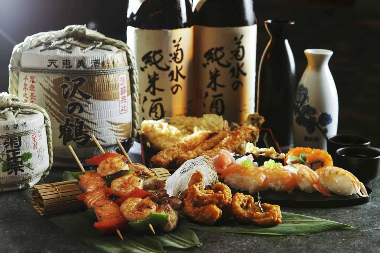 Singapore food photographer - Ken