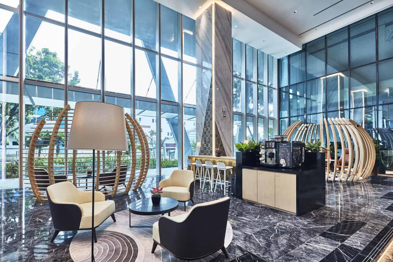 Real estate photography singapore - Kelvin