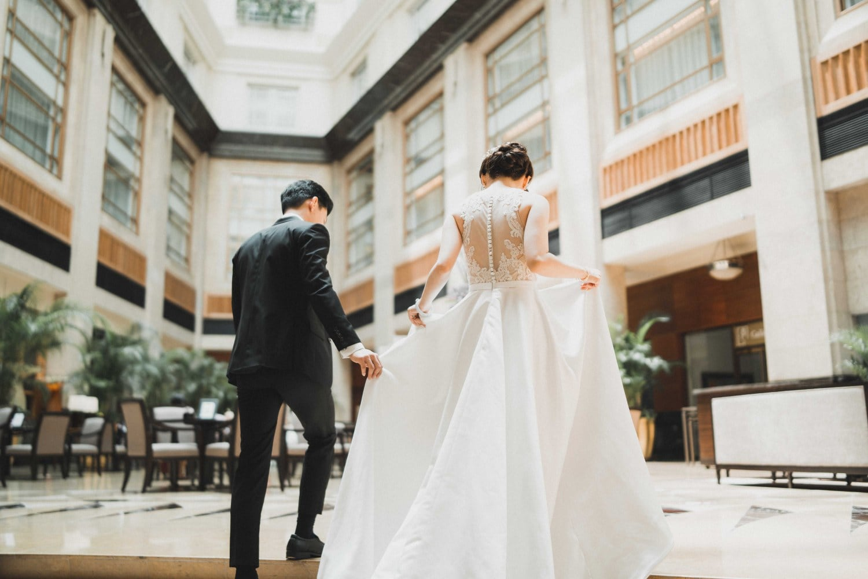 Wedding photography Singapore - Nathaniel