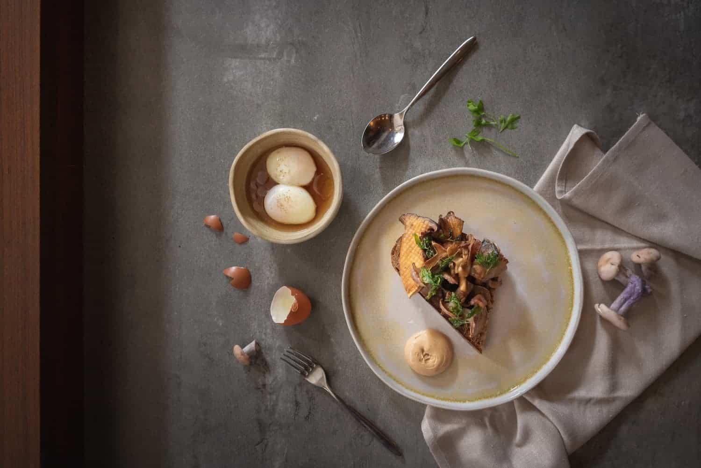 Singapore food photographer - Rachel