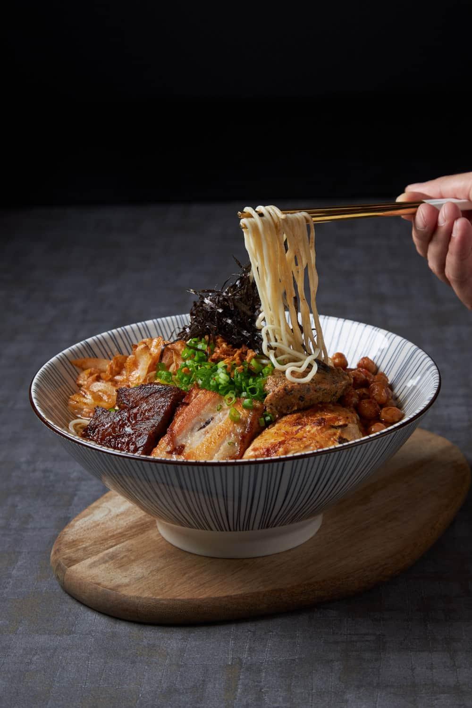Singapore food photographer - William