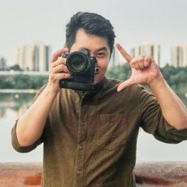 Dirgan Singapore Photographer